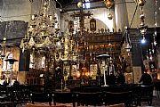 Basilica Natividad Belen, Belen, Israel