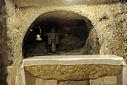 Photo of Belen, Iglesia Natividad Belen, Israel - La Santa Cueva