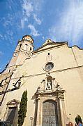 Falset, El Priorato, España