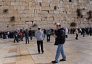Muro de las Lamentaciones Jerusalen, Jerusalen, Israel