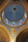 Iglesia de Canaan, Canaan, Israel