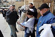 Esplanada del Templo Jerusalen, Jerusalen, Israel