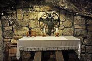 Iglesia Natividad Belen, Belen, Israel