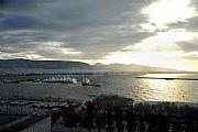 Puerto del Pireo, Atenas, Grecia