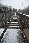 Foto de Berlin, Estacion de Grunevald, Alemania - Viaje sin Retorno