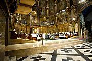 Monasterio de Montserrat, Monasterio de Montserrat, España