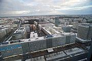 Hotel Park Inn Alexanderplatz, Berlin, Alemania