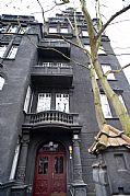 La Suiza Judia, Berlin, Alemania