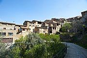 La Vilella Alta, El Priorato, España