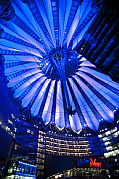 Foto de Berlin, Potsdamerplatz, Alemania - Sony Center