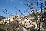 La Vilella Baixa, El Priorato, España