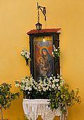 Foto de Bari, Casco Antiguo Bari, Italia - Altares en la Calle