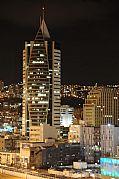 Puerto de Haifa  , Haifa, Israel