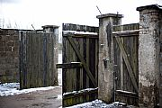 Campo  Sachsenhausen, Oranienburg, Alemania