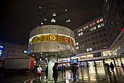Alexanderplatz, Berlin, Alemania