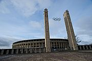 Estadio Olimpico, Berlin, Alemania