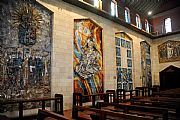 Photo of Nazaret, Iglesia Anunciacion Nazaret, Israel - Murales