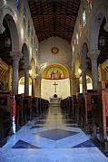 Iglesia San Jose Nazaret, Nazaret, Israel