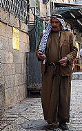 Barrio Musulman Jerusalen, Jerusalen, Israel