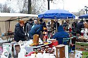 Trodelmarkt, Berlin, Alemania