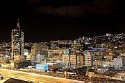 Puerto de Haifa, Haifa, Israel