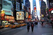 Times Square, Nueva York, Estados Unidos