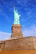 Estatua de la Libertad, Nueva York, Estados Unidos