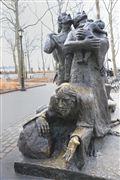 Monumento a los Inmigrantes, Nueva York, Estados Unidos