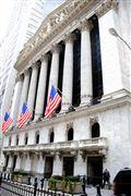 Wall Street, Nueva York, Estados Unidos