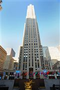 Rockefeller Center, Nueva York, Estados Unidos
