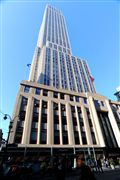 Empire State Builging, Nueva York, Estados Unidos