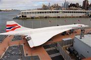 Concorde, Nueva York, Estados Unidos