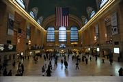 Gran Central Station, Nueva York, Estados Unidos