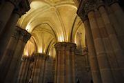 Basilica de La Sagrada Familia , Barcelona , España