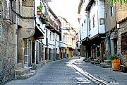 San Martín de Trevejo, San Martín de Trevejo, España