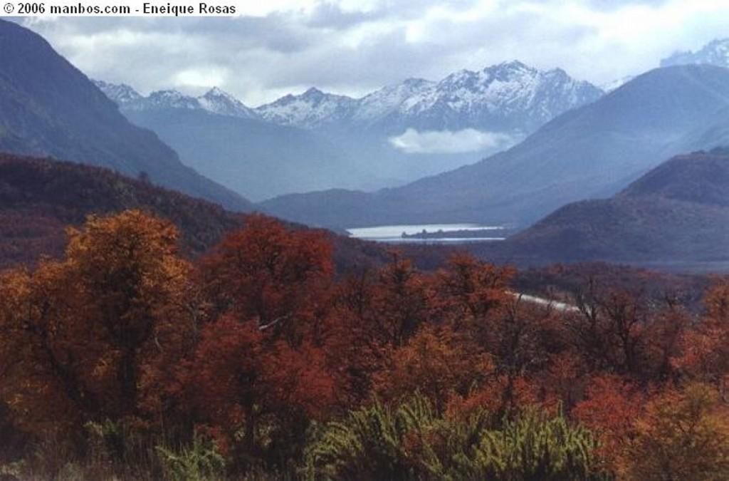 El Bolson Lago Lacar Bariloche