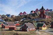 Camara Canon EOS 5D Sisimiut Groenlandia SISIMIUT Foto: 29447