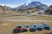 Camara Canon EOS 5D Sisimiut Groenlandia SISIMIUT Foto: 29422