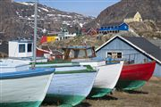 Camara Canon EOS 5D Sisimiut Groenlandia SISIMIUT Foto: 29421