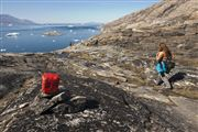 Uumannak, Uumannak, Groenlandia