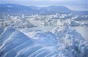 Icefjord, Icefjord, Groenlandia