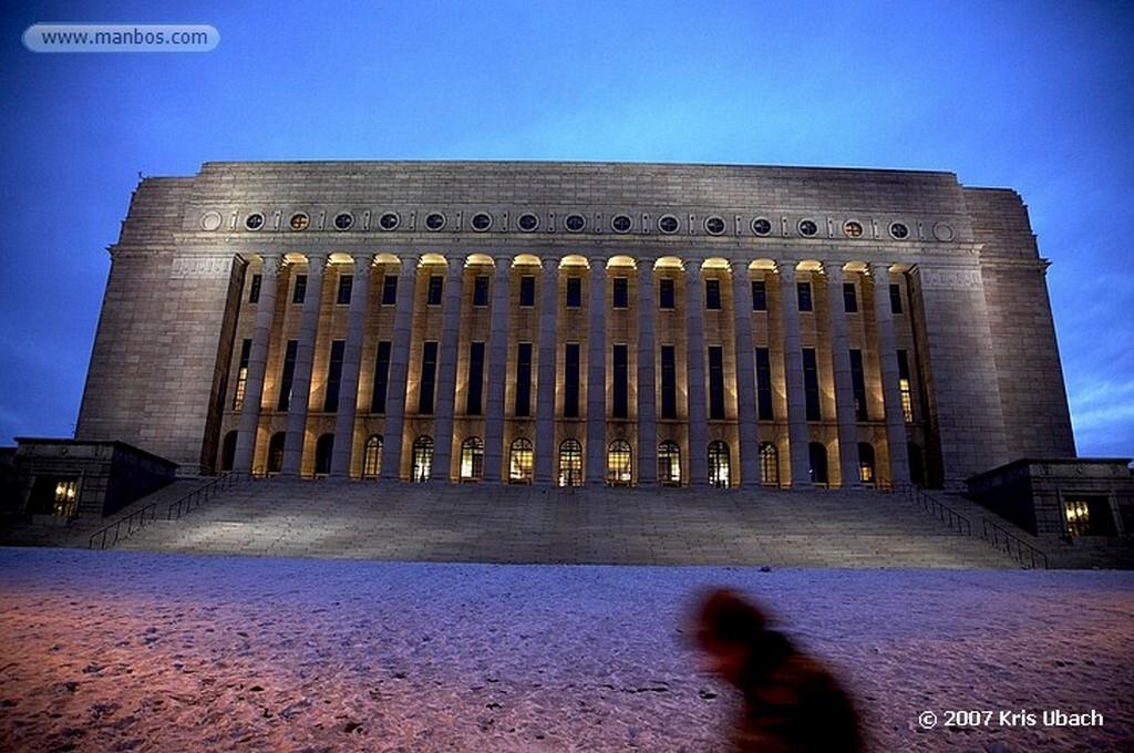 Helsinki Finlandia hall de Alvar Aalto Helsinki