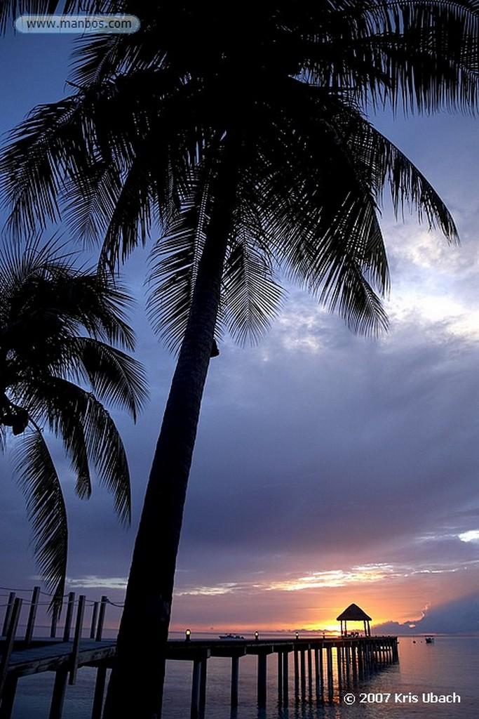 Fakarava Polinesia Francesa