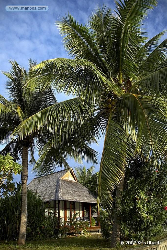 Tahiti Polinesia Francesa