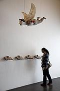 Museo de arte contemporaneo, Helsinki, Finlandia