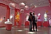 Museo del diseño, Helsinki, Finlandia