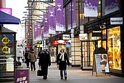 Design walk, Helsinki, Finlandia