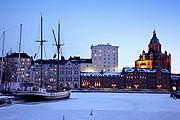 Foto de Helsinki, Muelle de Pohjoissatama, Finlandia - Muelle de Pohjoissatama