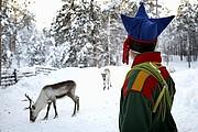Laponia, Laponia, Finlandia