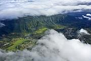 Grand Bleu, Reunion, Reunion